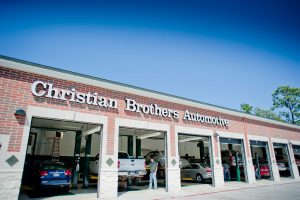 ABS or Traction Control Light | Christian Brothers
