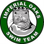 Imperial Oaks Swim Team