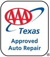 AAA Texas approved repair
