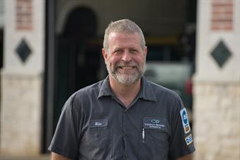 Mike Loyd is a Technician, Master ASE, L-1, ASE Parts Specialist and ASE Service Consultant
