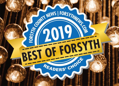 THE BEST OF FORSYTH 2019