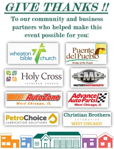 christian brothers west chicago charities
