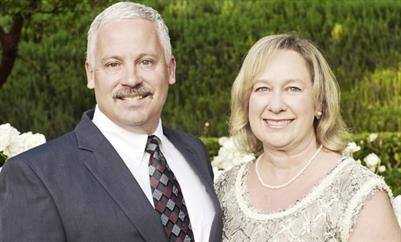 Christian Brothers owners, Scott and Kelly Stidd