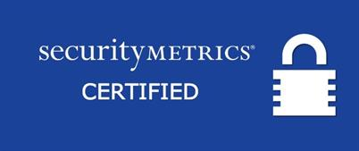 security metrics logo