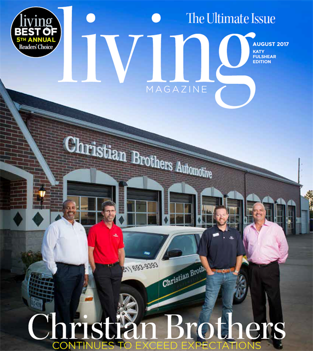 Living Best Of Christian Brothers cover