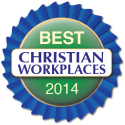 Best Christian Workplaces 2014