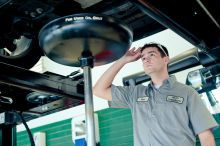 CBAC North Katy takes care of your vehicle's fuel system needs
