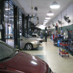 Auto Mechanic Shop