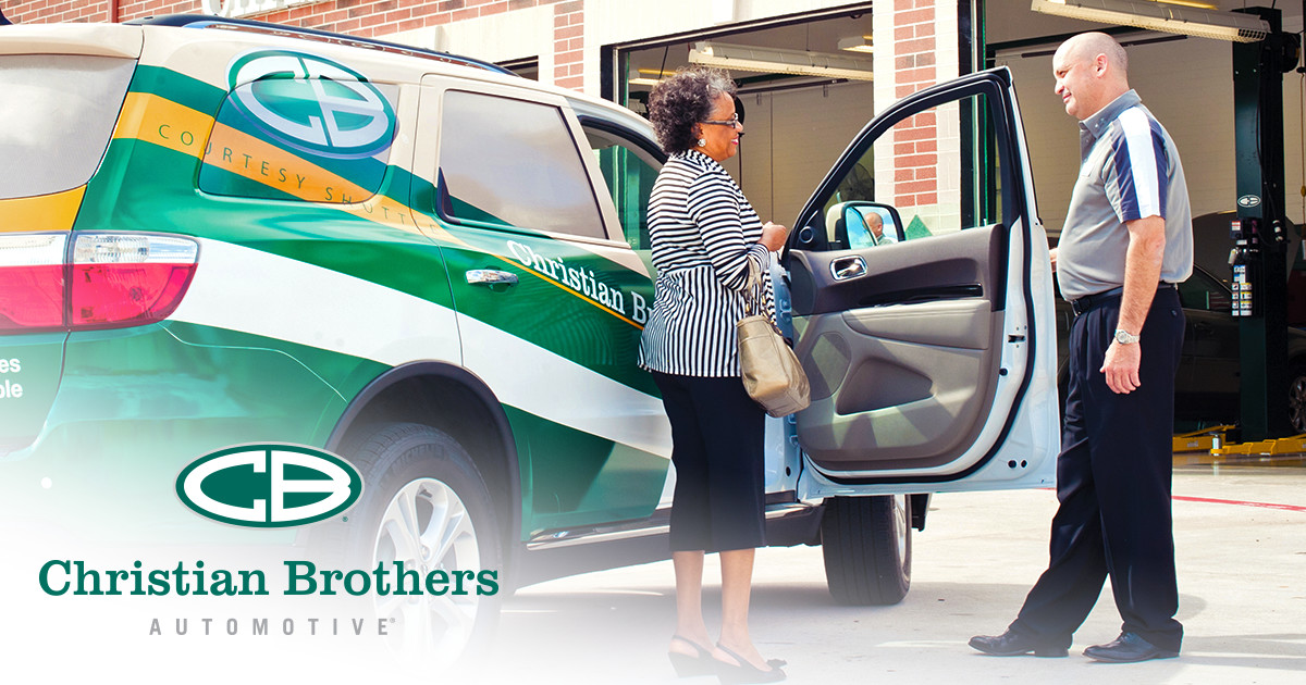 Auto Repair Service | Christian Brothers Automotive