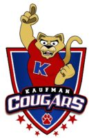 Kaufman Elementary cougars